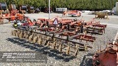 Field Cultivator For Sale Case IH 568
