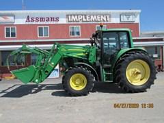 Tractor For Sale 2009 John Deere 6430 Premium MFD