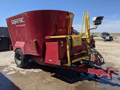 Feeder Wagon-Power For Sale Supreme 500T