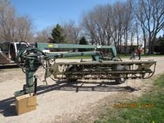 Hay Rake-Unitized V Wheel For Sale Allen 851/852