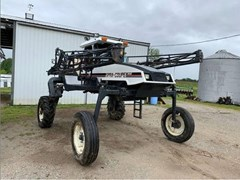 Sprayer-Self Propelled For Sale Spra-Coupe 3640