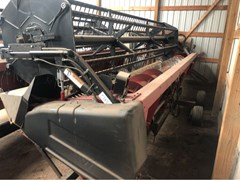Header-Auger/Flex For Sale 1988 Case IH 1020