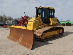 Crawler Tractor For Sale 2019 Komatsu D61PXI-24
