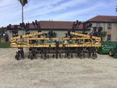 Row Crop Cultivator For Sale 2012 Landoll 2000