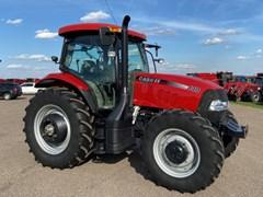 Tractor For Sale 2013 Case IH Maxxum 140 MC , 120 HP