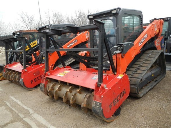 2019 Fecon BH074 SS Mulcher For Sale