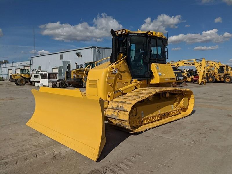 2020 Komatsu D61PXI-24 Crawler Tractor For Sale