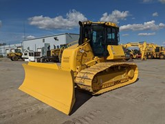 Crawler Tractor For Sale 2020 Komatsu D61PXI-24