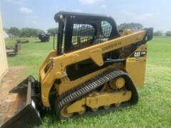 Skid Steer-Track For Sale 2018 Caterpillar 249D