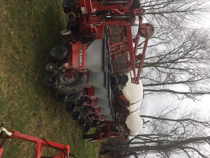 2011 Case ER1250 Planter For Sale