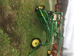 Hay Rake-Bar For Sale John Deere 662