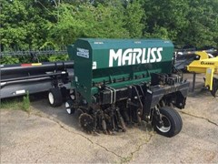 Grain Drill For Sale Marliss 07-08-1412NT