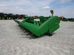 Header-Corn For Sale 2010 John Deere 608C