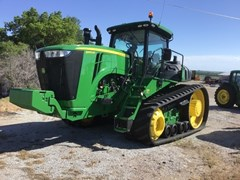 Tractor - Track For Sale 2017 John Deere 9470RT , 470 HP
