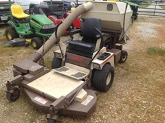 Commercial Front Mowers For Sale 1997 Grasshopper 721