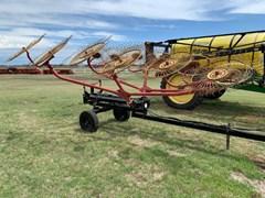 Hay Rake-Wheel For Sale Kelderman KRC