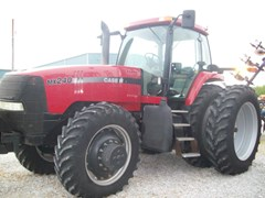 Tractor For Sale 2001 Case IH MX 240 , 240 HP