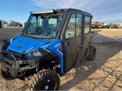 Utility Vehicle For Sale 2017 Polaris Ranger 1000 NS