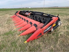 Header-Corn For Sale 2013 Geringhoff NS 1200