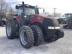 Tractor For Sale 2018 Case IH MAGNUM 310 , 310 HP