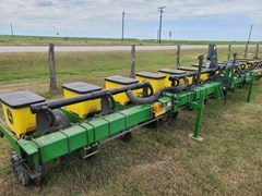 Planter For Sale 2003 John Deere 1710