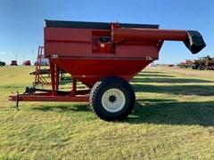 Grain Cart For Sale A & L 47