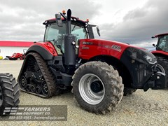 Tractor For Sale 2020 Case IH MAGNUM380RT