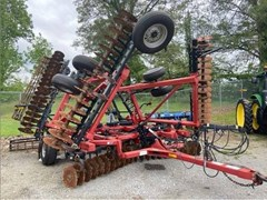 Vertical Tillage For Sale 2009 Case IH TRUE TANDEM 330 TURBO