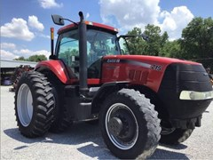 Tractor For Sale 2007 Case IH MAGNUM 215 , 215 HP