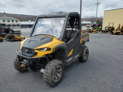Utility Vehicle For Sale 2018 Cub Cadet CHALLENGER 550