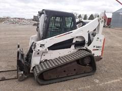 Skid Steer For Sale 2013 Bobcat T770