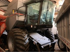 Combine For Sale 2005 Gleaner R65