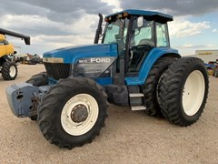 Tractor For Sale 1994 Ford New Holland 8970 , 240 HP