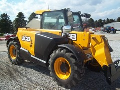 Telehandler For Sale 2019 JCB 525-60 AGRI PLUS , 74 HP