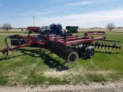 Disk Harrow For Sale 2014 Case IH 370