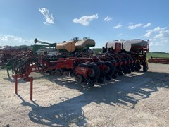 Planter For Sale 2008 Case IH 1250