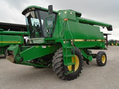 Combine For Sale 1994 John Deere 9500