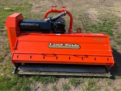 Flail Mower For Sale Land Pride FM2560