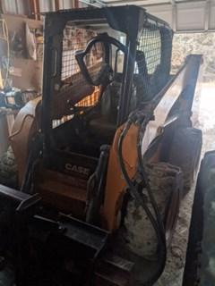 Skid Steer For Sale 2012 Case SR250 , 82 HP