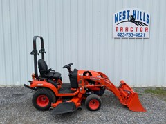 Tractor For Sale 2019 Kubota BX2680 , 25 HP