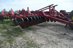 Disk Harrow For Sale Sunflower 4510