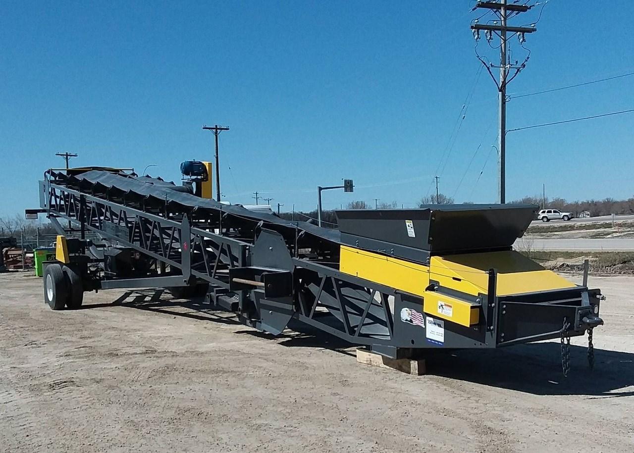 2019 KPI-JCI 31-3080 Conveyor - Stacking For Sale