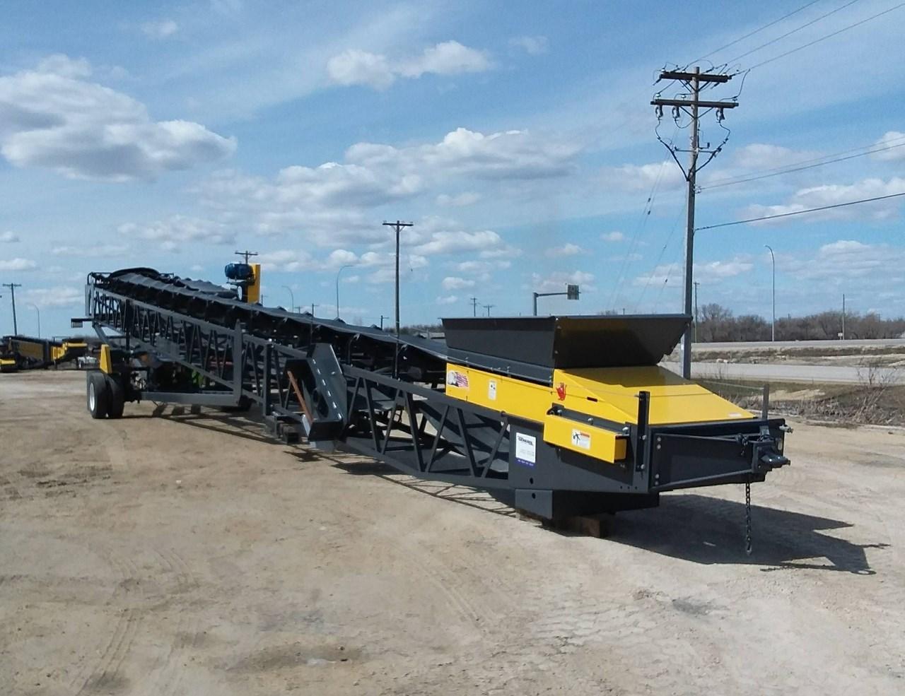 2019 KPI-JCI 31-30100 Conveyor - Stacking For Sale