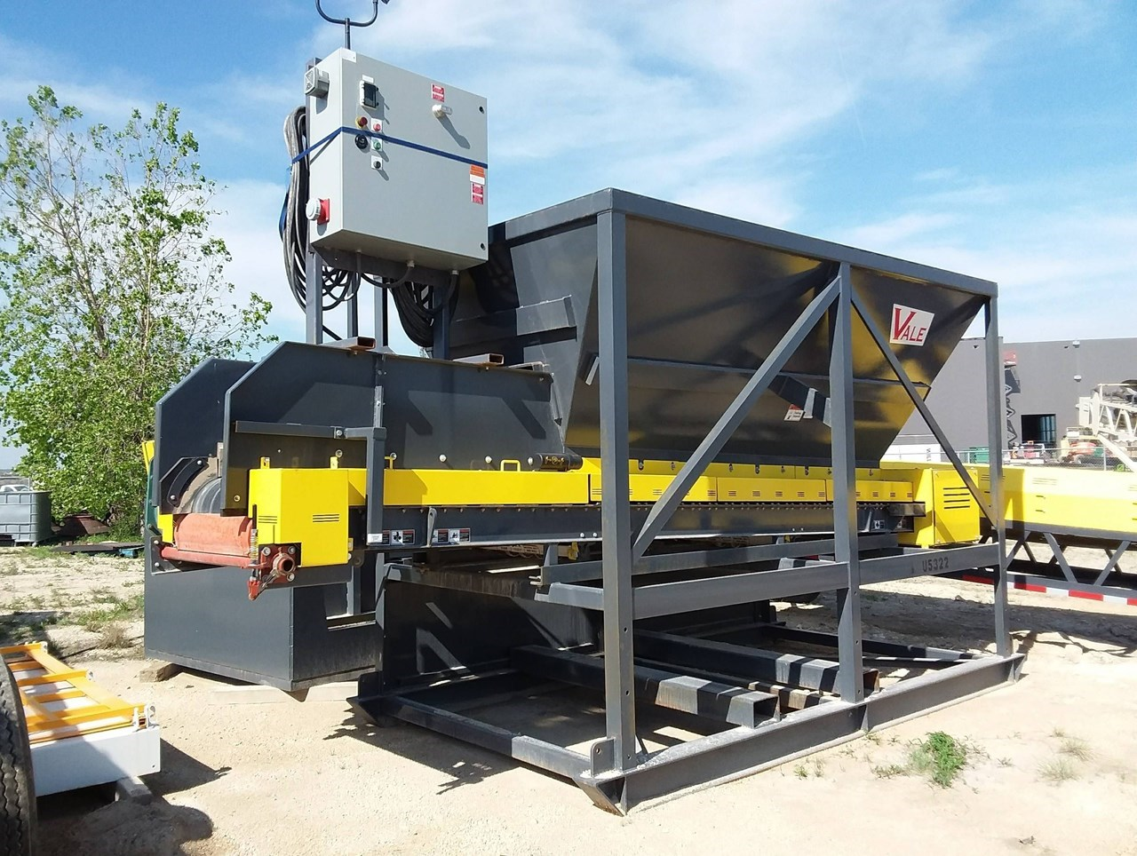 2019 Other 3618FD Feeder For Sale