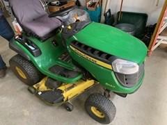 Lawn Mower For Sale 2013 John Deere D140 , 22 HP