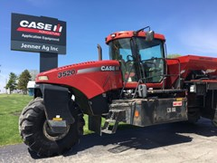 Floater/High Clearance Spreader For Sale 2011 Case IH 3520