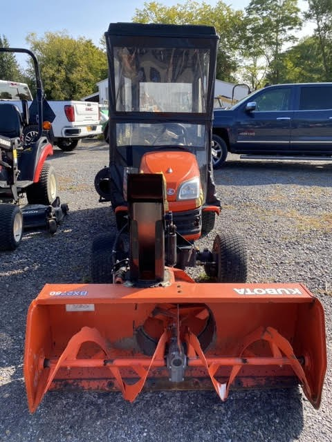 Kubota BX2360 Tractor For Sale