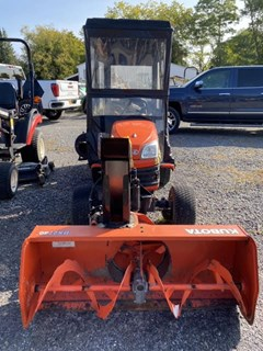 Tractor For Sale:   Kubota BX2360