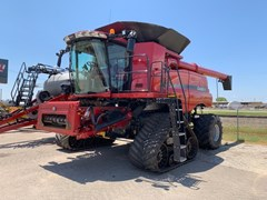 Combine For Sale 2016 Case IH 8240