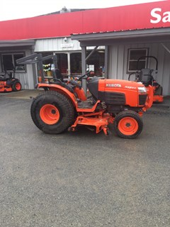 Tractor - Compact For Sale Kubota B3200 , 32 HP